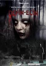 Defin-Ecin Zulman (2021) afişi