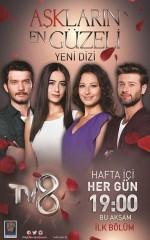 Aşkların En Güzeli (2015) afişi