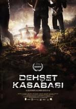 Dehşet Kasabası (2014) afişi