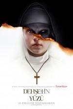 Dehşetin Yüzü (2018) afişi