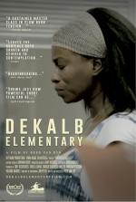 DeKalb Elementary (2017) afişi