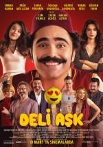Deli Aşk (2017) afişi