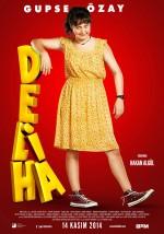Deliha (2014) afişi