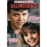 Delincuente (1984) afişi