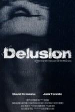 Delusion (2016) afişi