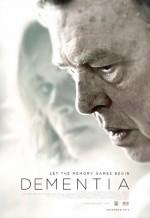 Dementia (2015) afişi