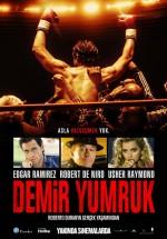Demir Yumruk (2016) afişi