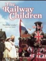 Demiryolu Çocukları (1970) afişi