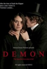 Demon (2012) afişi
