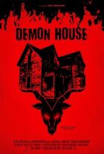 Demon House (2017) afişi