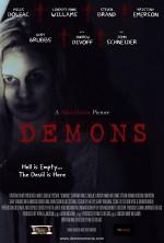 Demons (2017) afişi