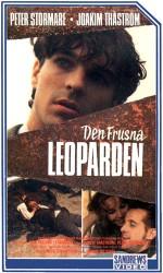 Den frusna leoparden (1986) afişi