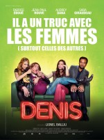 Denis (2013) afişi