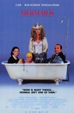 Deniz Kızları (1990) afişi