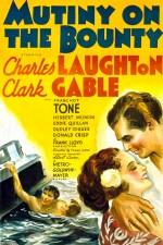Denizde İsyan (1935) afişi