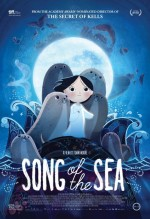 Denizin Şarkısı (2014) afişi