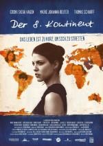 Der 8. Kontinent (2015) afişi