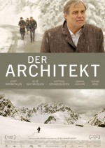 The Architect (2008) afişi