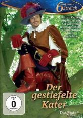 Der gestiefelte Kater (2009) afişi