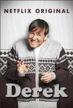 Derek Sezon 1 (2013) afişi