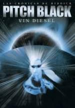 Derin Karanlık (2000) afişi