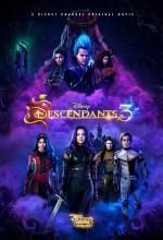 Descendants 3 (2019) afişi