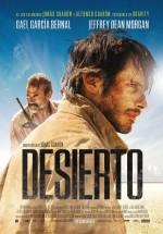 Desierto (2015) afişi