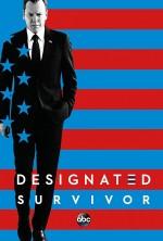 Designated Survivor Sezon 3 (2019) afişi
