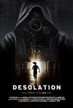 Desolation (2017) afişi