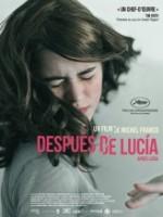 Lucia'dan Sonra (2012) afişi