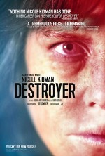 Destroyer (2018) afişi