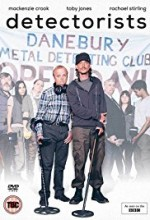 Detectorists Sezon 2 (2015) afişi