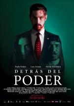 Detrás del Poder (2013) afişi