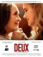 Deux (2019) afişi