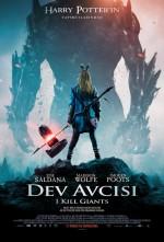 Dev Avcısı (2017) afişi