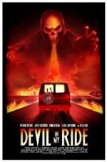 Devil in My Ride (2013) afişi