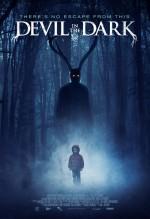 Devil in the Dark (2017) afişi