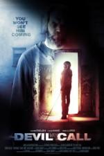 Devil May Call (2013) afişi