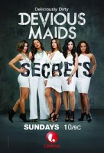 Devious Maids Season 4 (2016) afişi