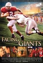 Devlerle Yüzleşme (2006) afişi