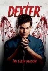 Dexter (2011) afişi