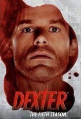 Dexter (2010) afişi