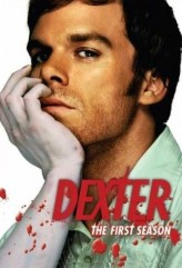Dexter (2006) afişi