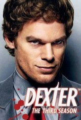 Dexter (2008) afişi