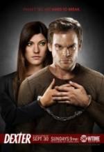 Dexter  Sezon 8 (2013) afişi