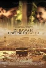 Di Bawah Lindungan Ka'bah (2011) afişi
