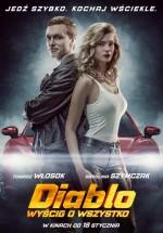 Diablo (2019) afişi