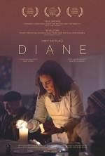 Diane (2018) afişi