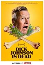 Dick Johnson'ın Ölümü