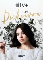 Dickinson Sezon 1  afişi